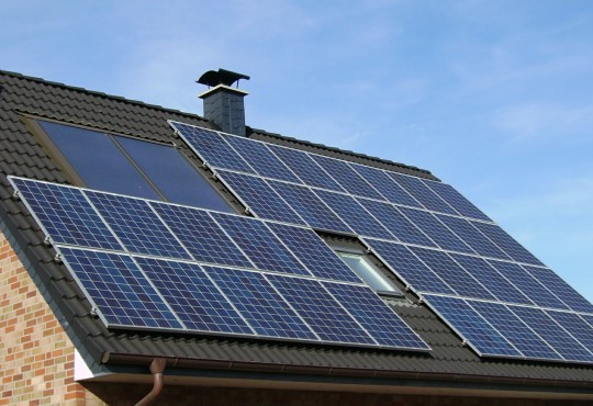 Solare Stromerzeugung soll aus der Neckargemünder Altstadt verbannt werden?