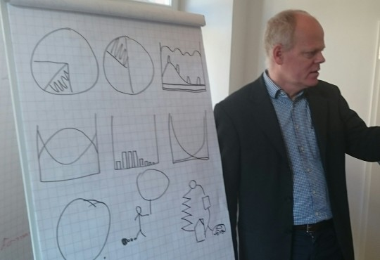 Daniel Bannasch von Metropolsolar erläutert wie die Ernergiewende klappen kann
